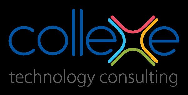 COLLEXE | Empower Potential Logo